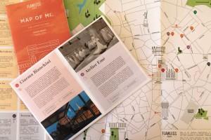 Map of Mi. - Summer Edition 2018 - Milano