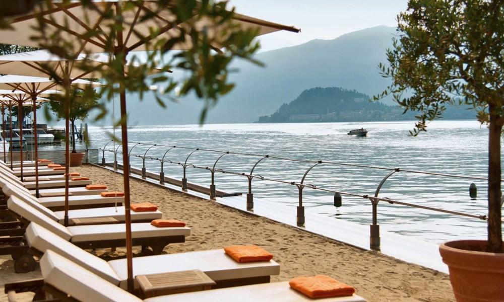 I Lidi più Belli del Lago di Como