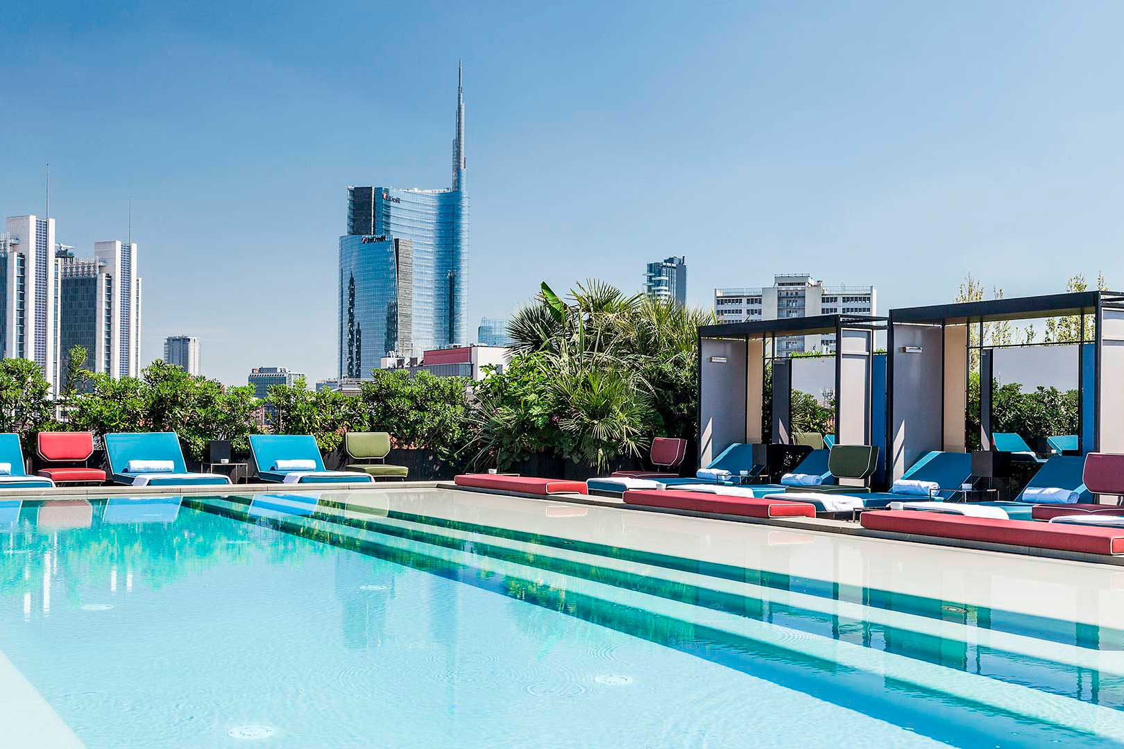 Summer Pools In Milan And Surroundings Flawless Milano