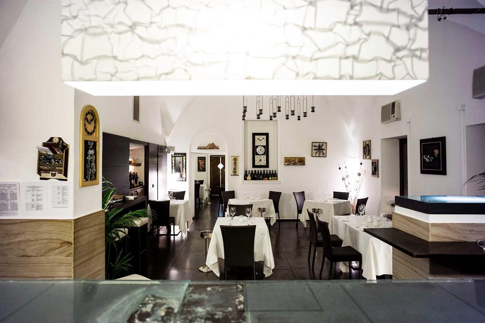Il Chiostro di Andrea - Milano