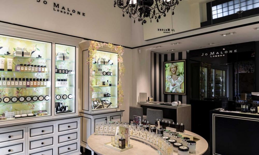 Honeysuckle & Davana – The Jo Malone London's latest creation
