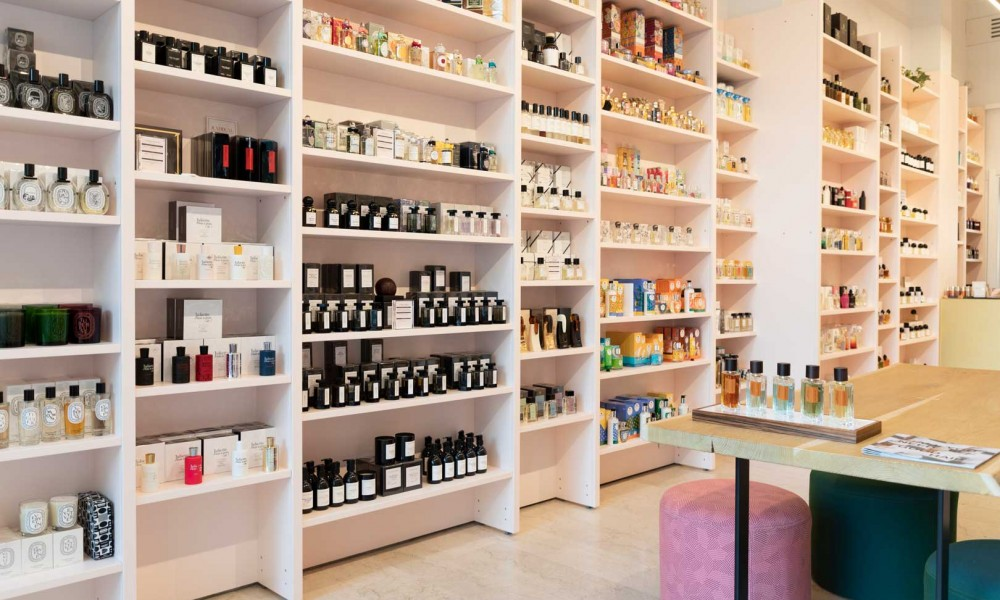 The emotional shopping at 50 ml