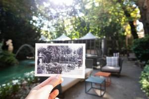 I 110 anni dello Sheraton Diana Majestic