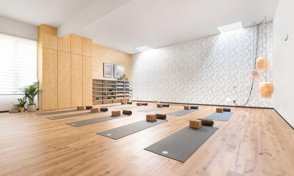 I 10 migliori centri di Yoga a Milano