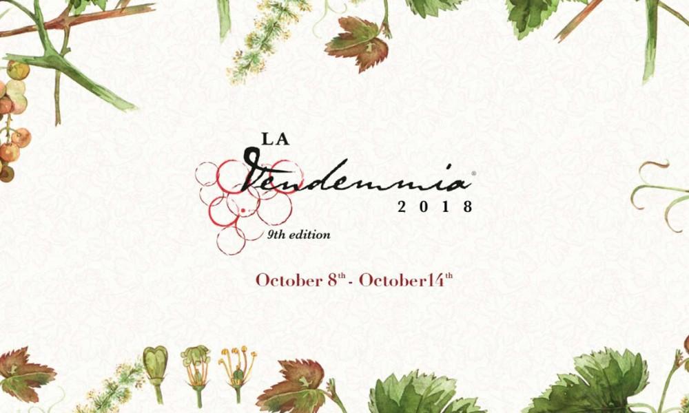 La Vendemmia di Montenapoleone 2018