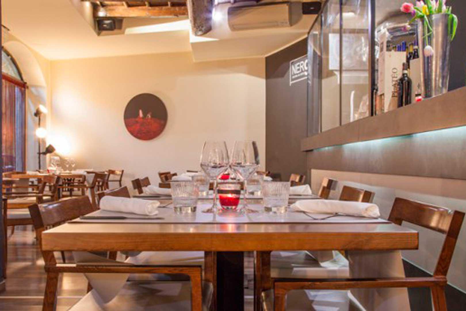 Le 5 migliori bistecche alla fiorentina di Milano - Nero 9