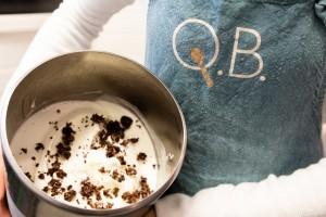 Q.B. scuola di gelato naturale - Milano