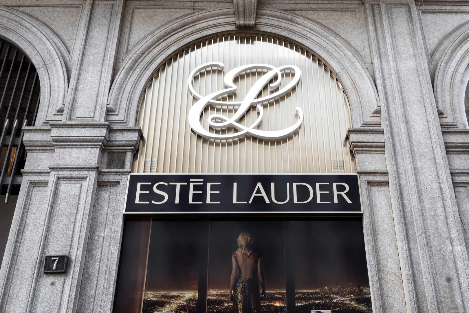 Estée Lauder Re-Nutriv - Milano