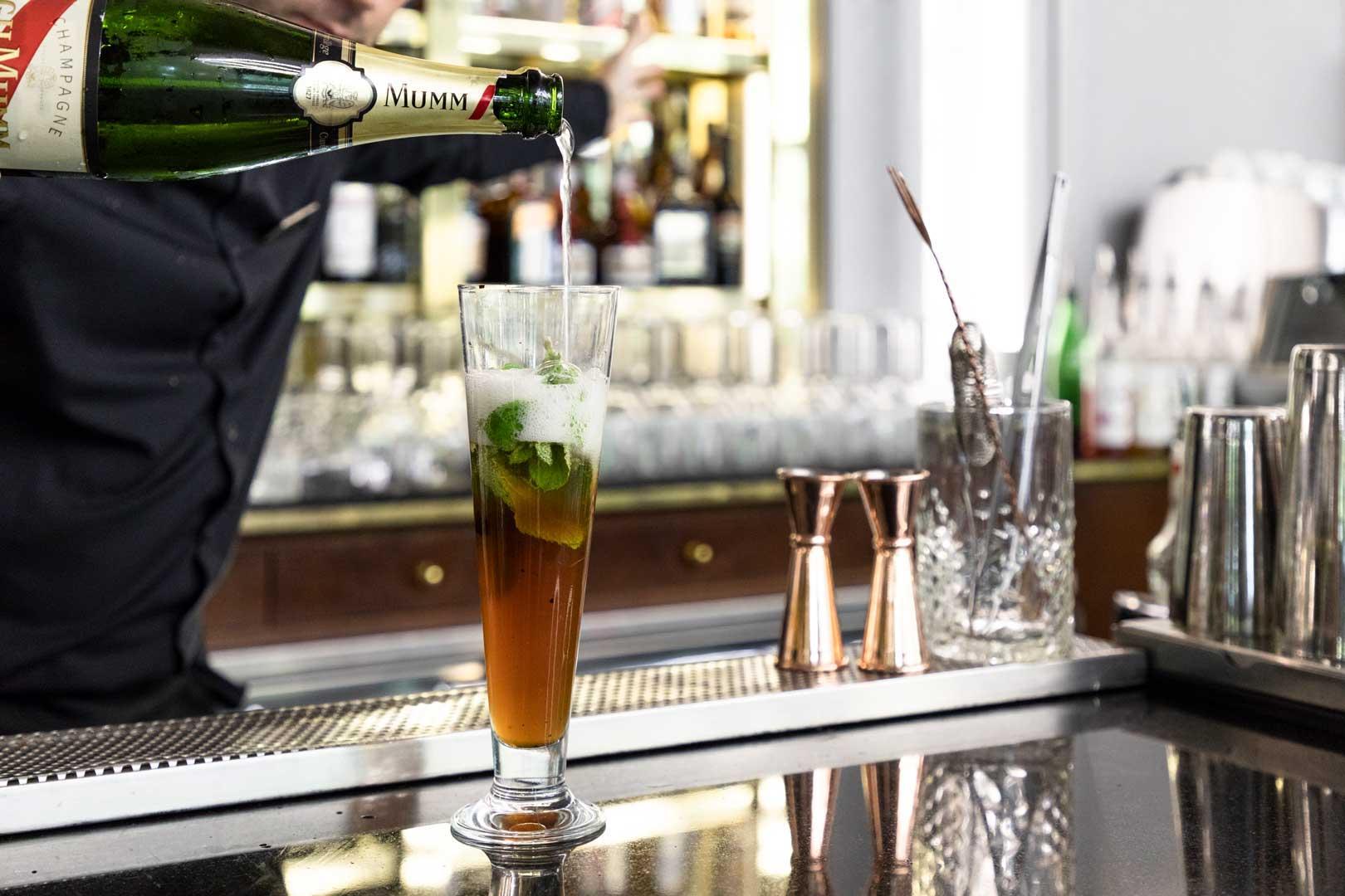 I 10 migliori cocktail bar in Porta Venezia - H Club