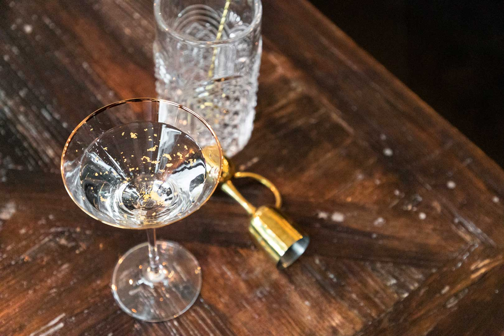 I 10 migliori cocktail bar in Porta Venezia - Kilburn