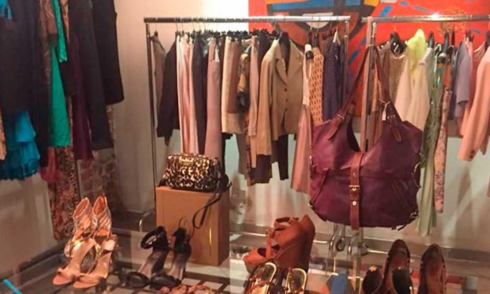 Riscatti Fashion Market – Christmas Edition