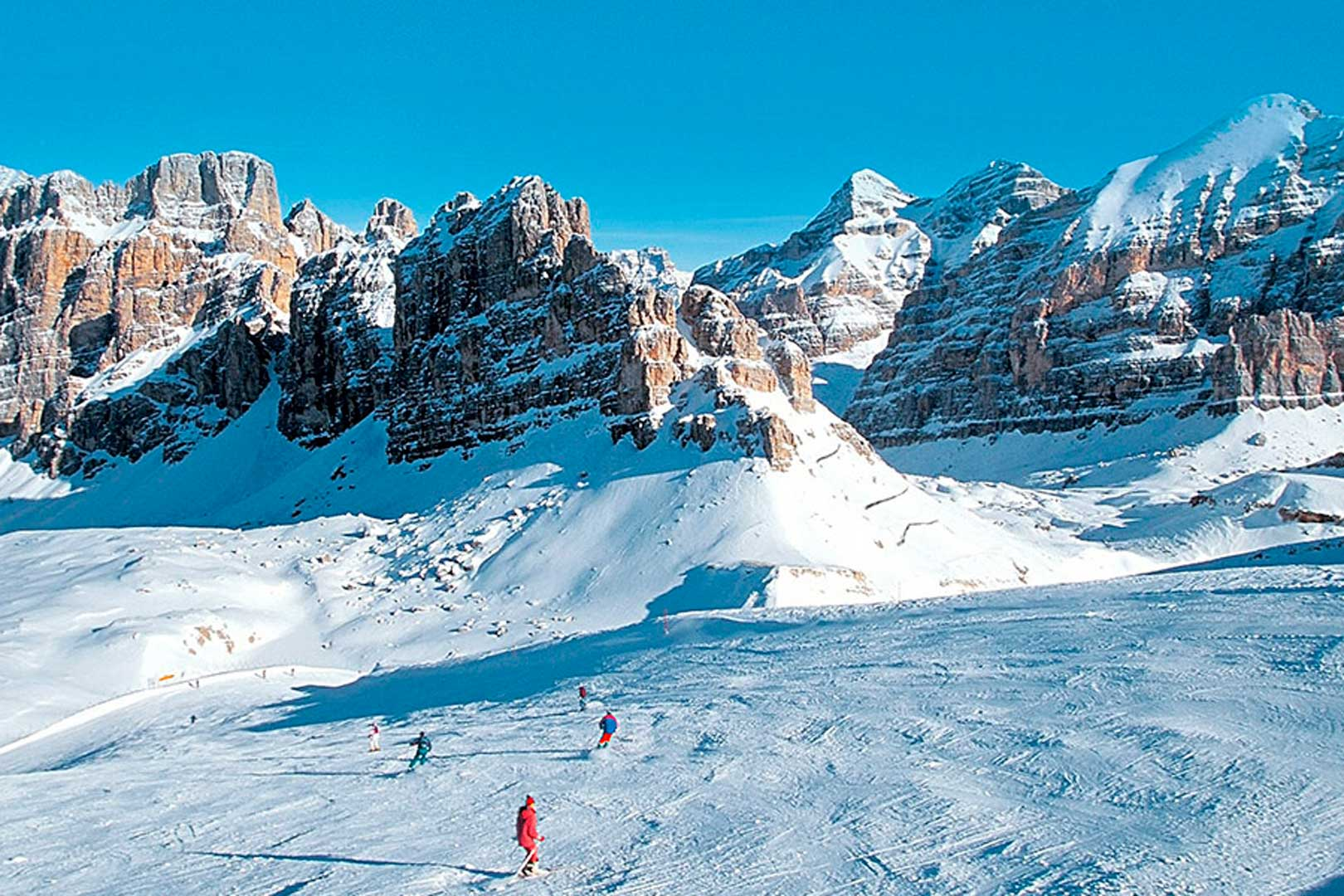 Dove andare a-sciare per le vacanze di Natale