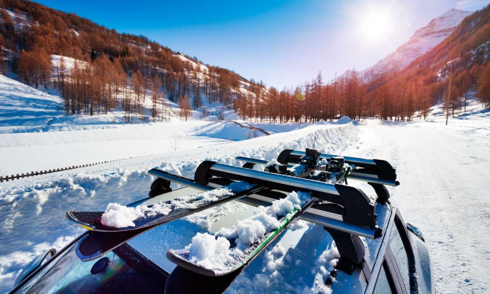 The Top 5 Skiing Getaways for the Christmas Break
