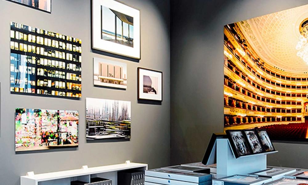 Galleria Lumas