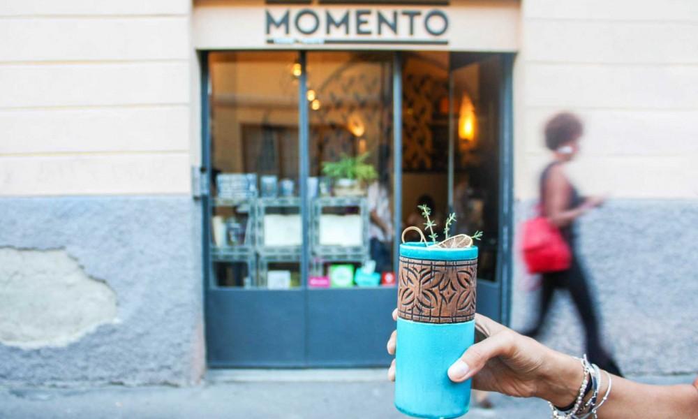 Momento - Milano
