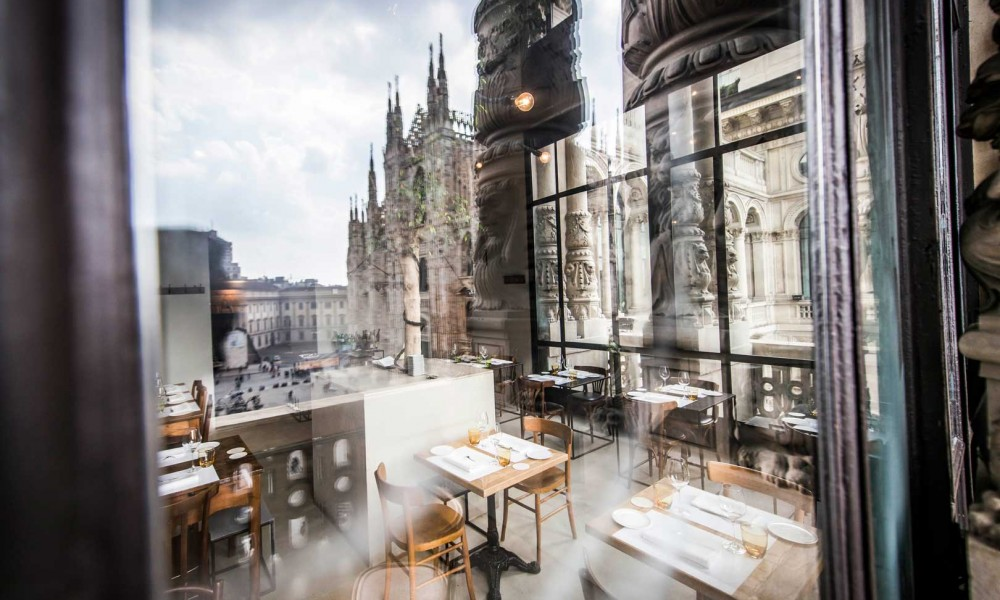 10 restaurants to try in the Duomo area