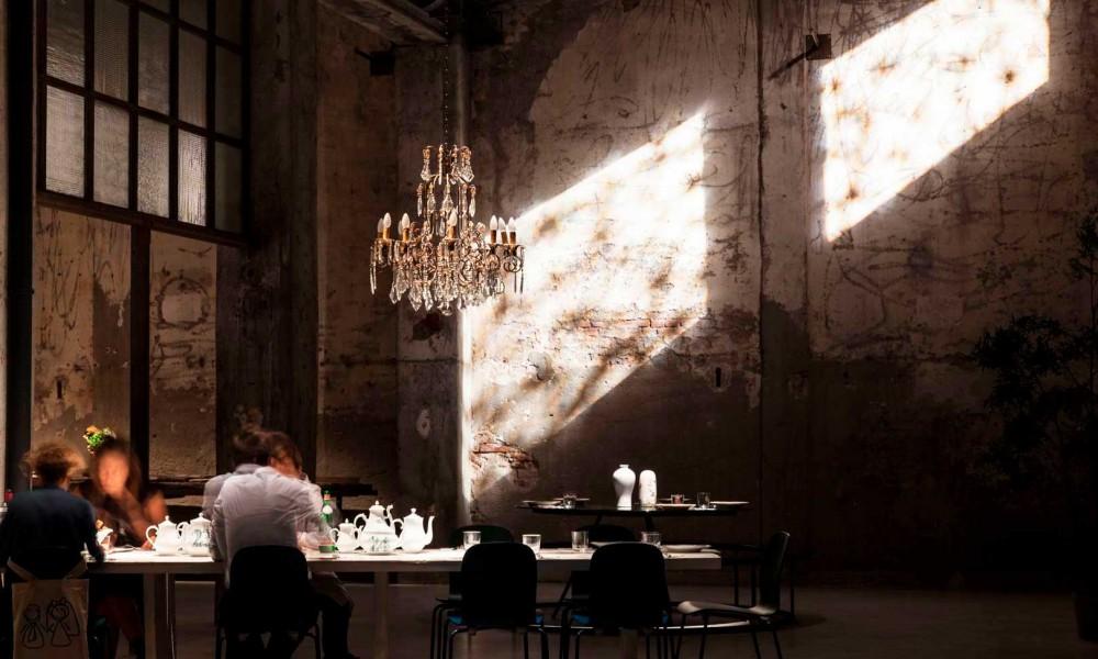 I Ristoranti Industrial Chic a Milano