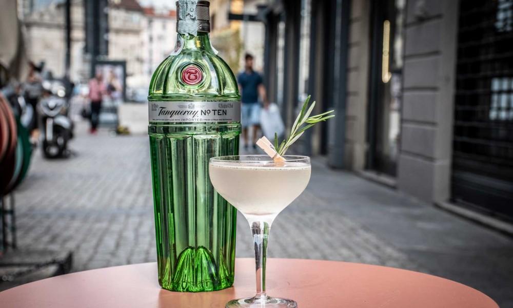 Agua Sancta - Milano