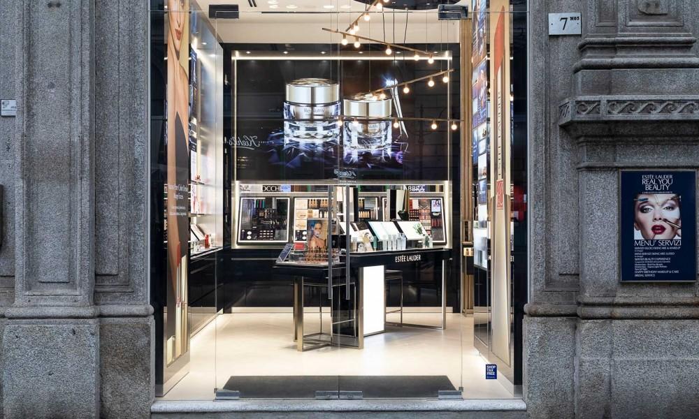 Estèe Lauder - Milano