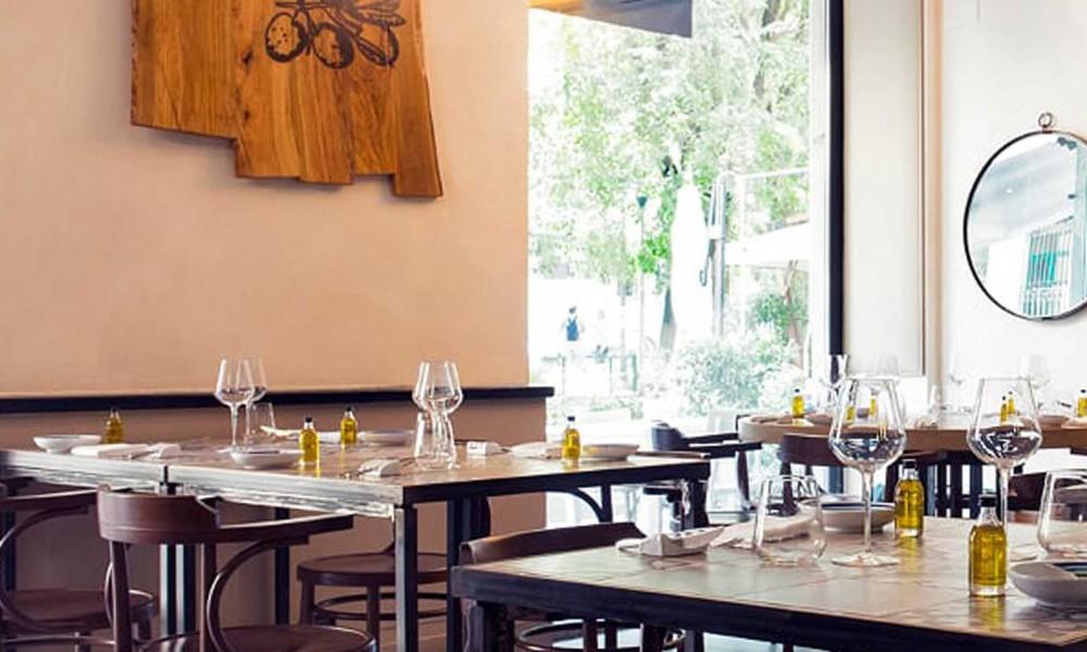 Olio Cucina Fresca - Milano