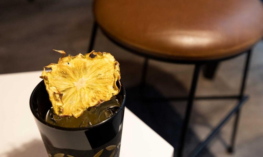 Il nuovo menù del Barba - Milano