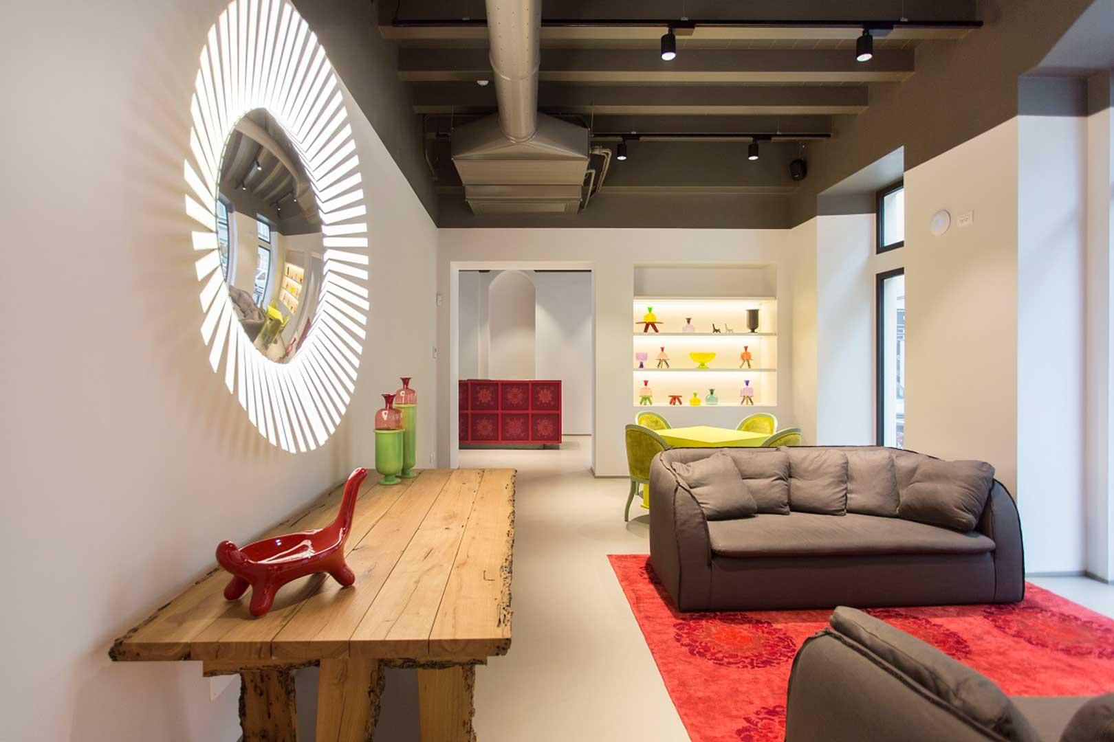 10 Boutique Hotel di design a Milano