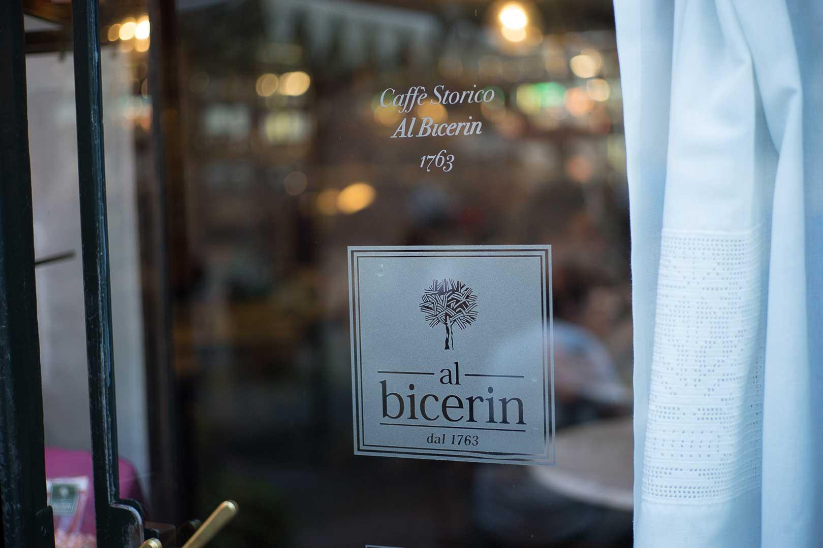 Caffè al Bicerìn - Torino