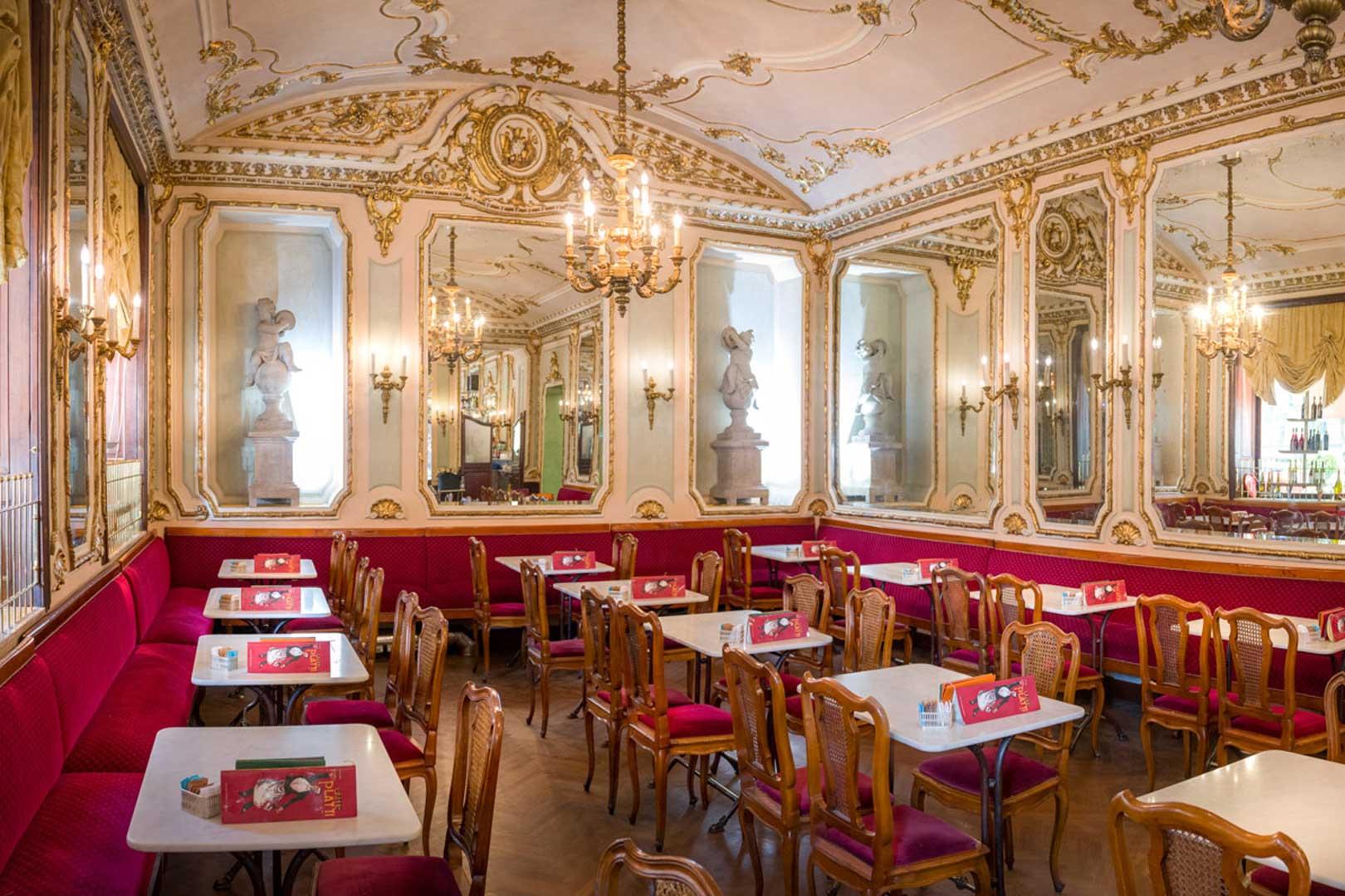 Caffè Platti - Torino