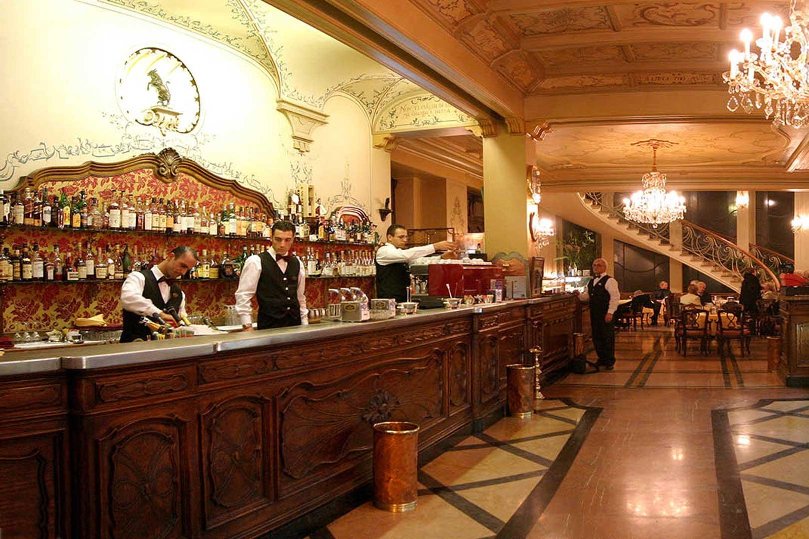 Caffè Torino - Torino