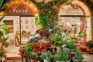 Clori Home and Flowers - Milano