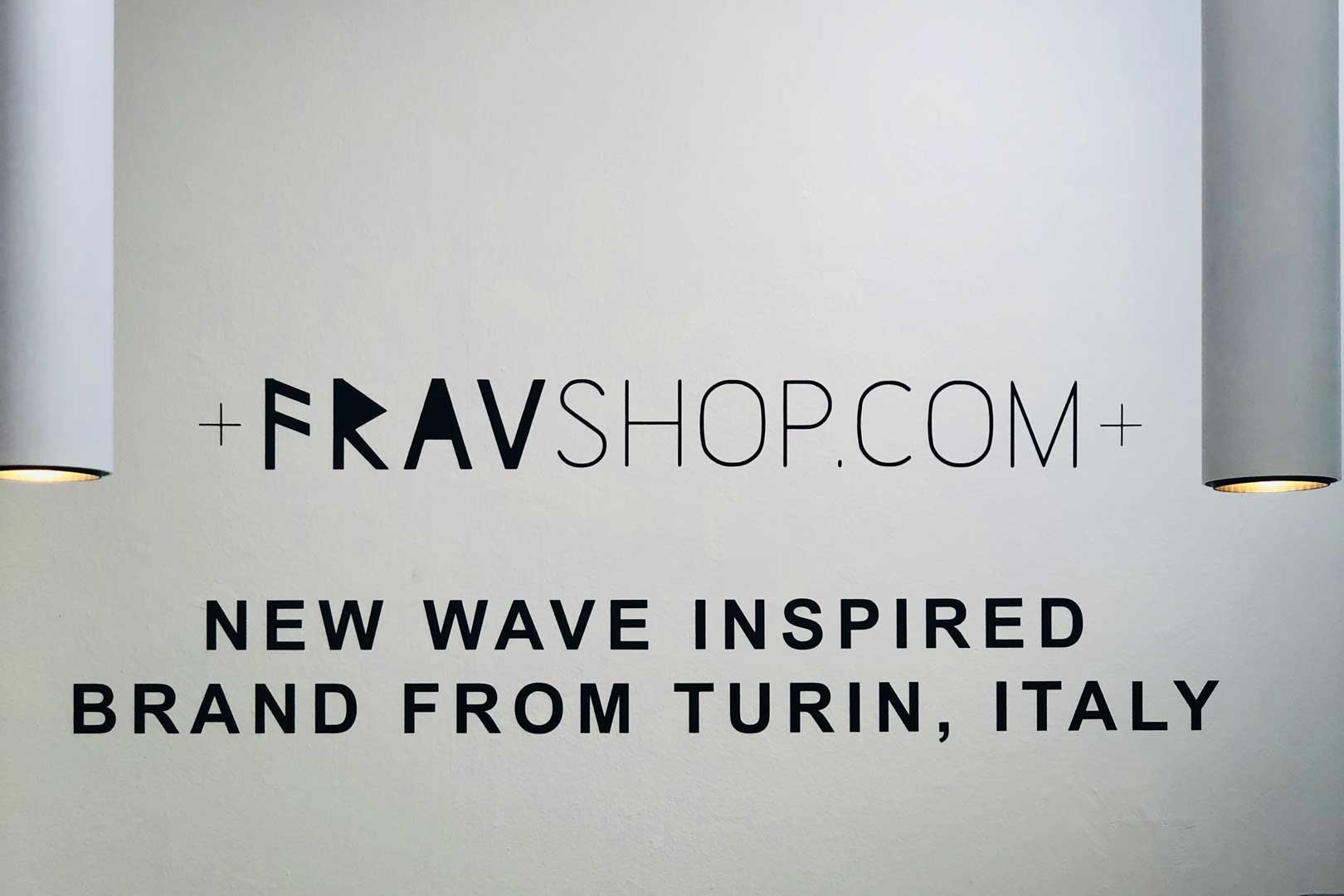 FRAV - Torino