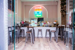 Glacè Sweet Concept Store - Milano