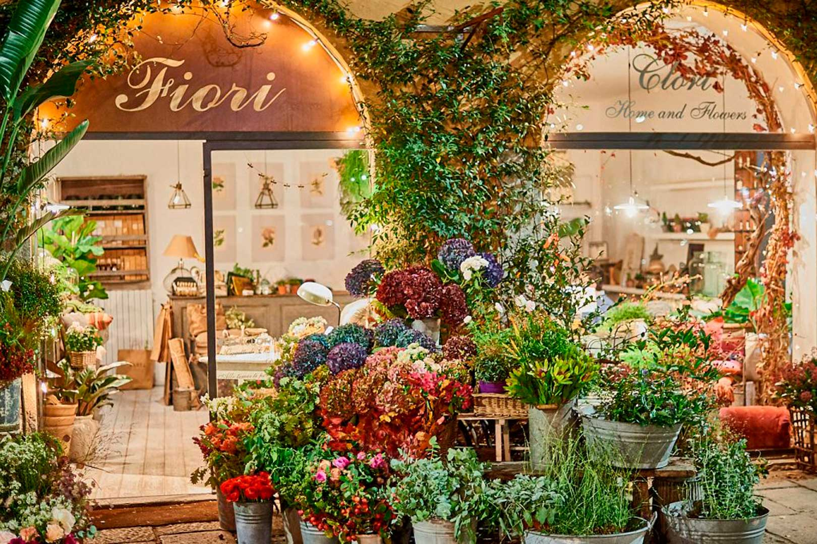 Negozi Di Design A Milano the 10 best flower shops in milan | flawless milano