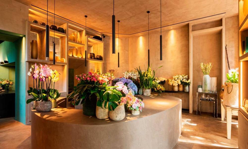 The 10 best flower shops in Milan