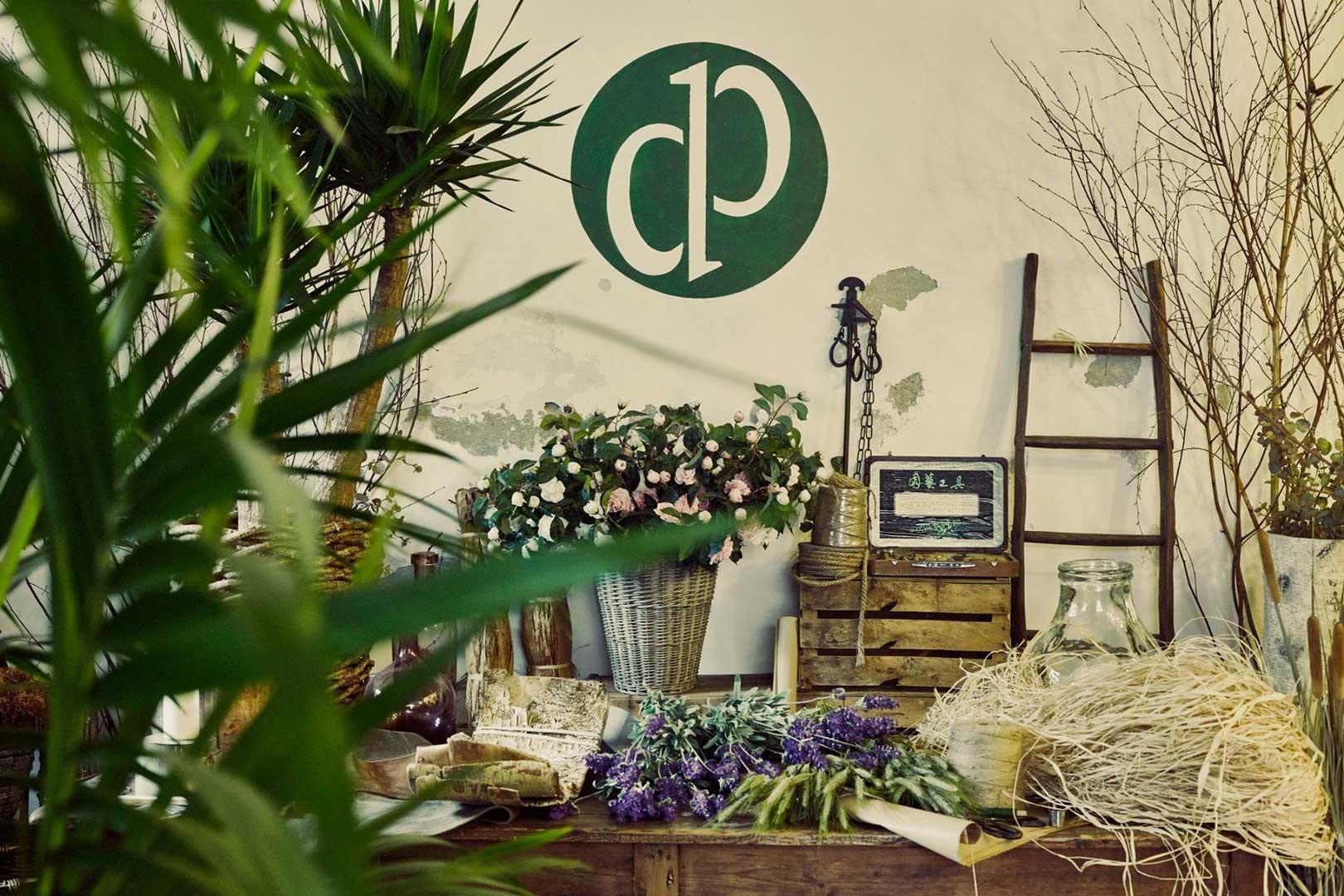I 10 negozi di fiori migliori di Milano