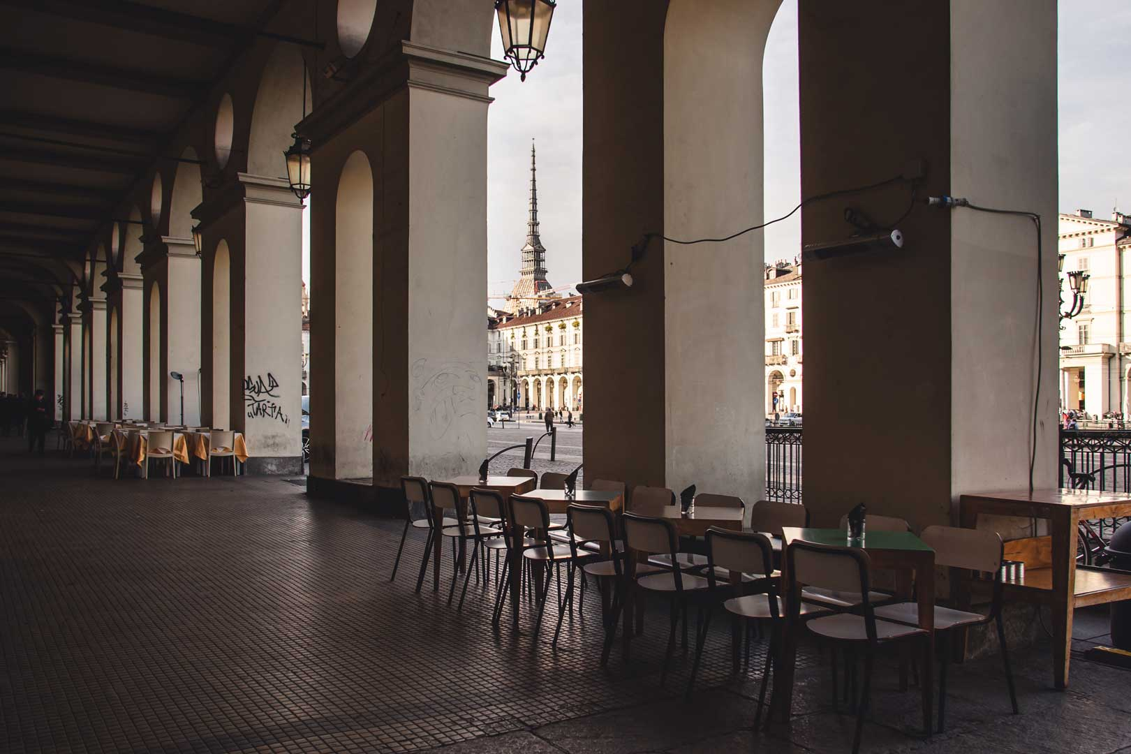 La Drogheria - Torino