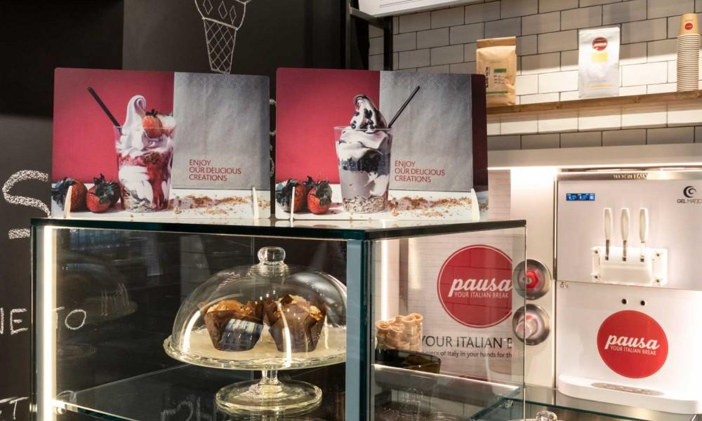Pausa - Your Italian Break - Milano