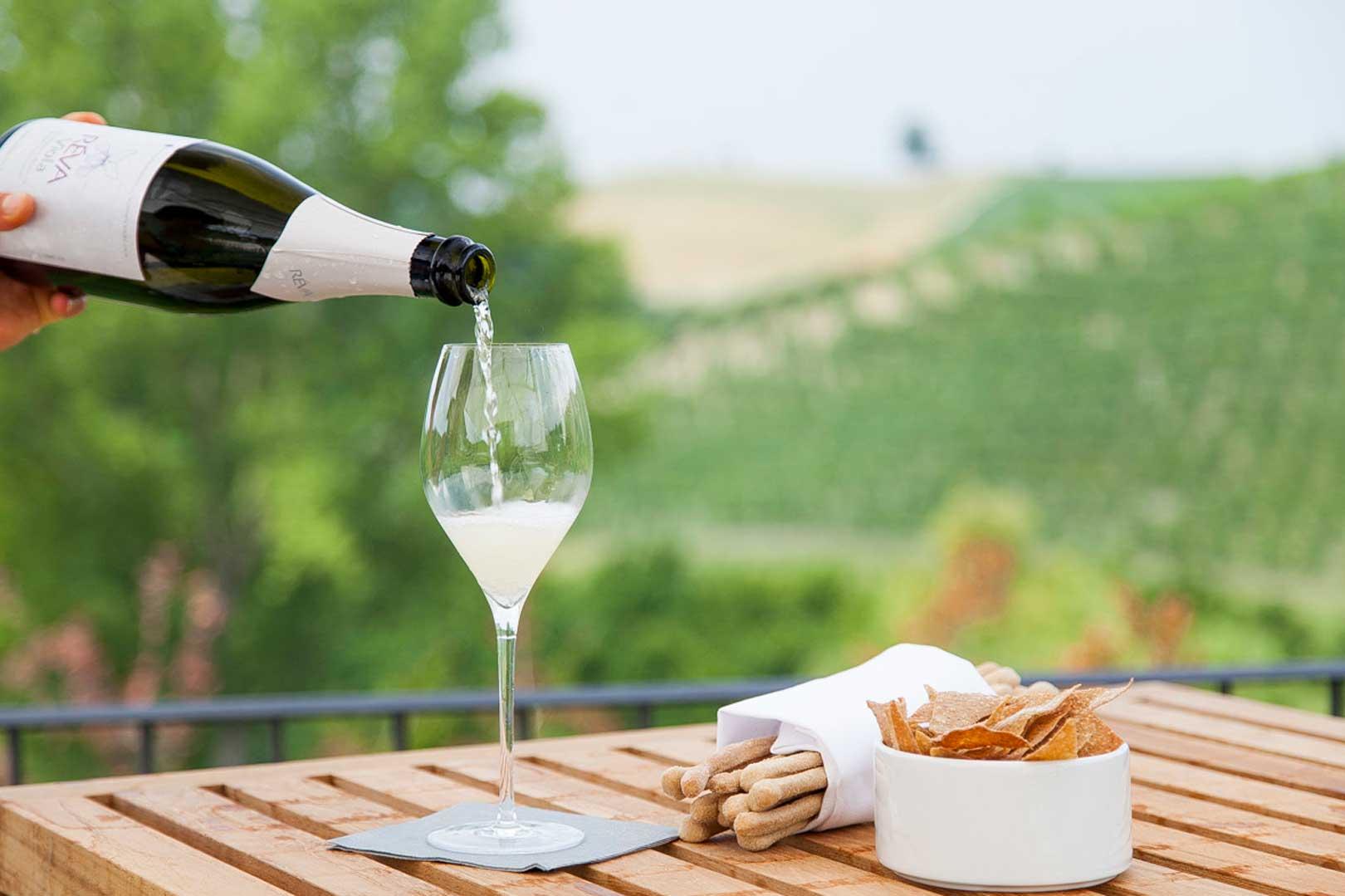 Reva Vino&Resort - Langhe