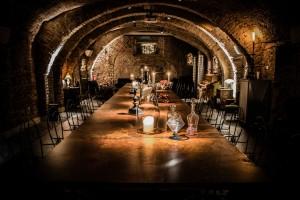 Da Cantina Piemontese e Spazio Tencitt per la Design Week - Milano