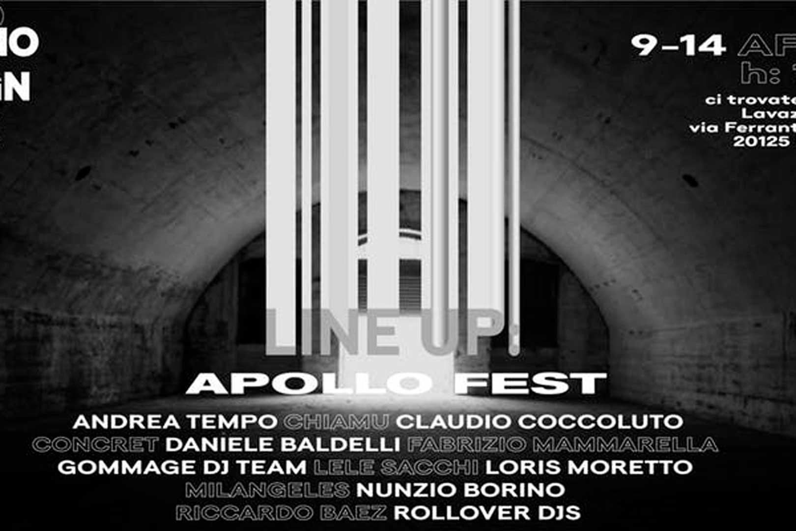 Design Week 2019 Domenica 14 Aprile - Milano