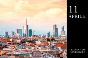 Design Week 2019 Giovedì 11 Aprile - Milano