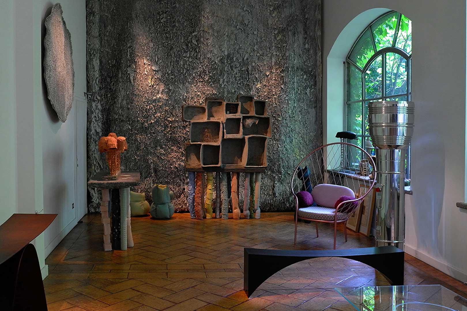 Galleria Rossana Orlandi - Milano