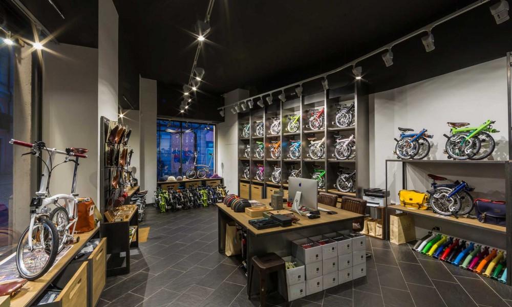 The best sports shops in Milan