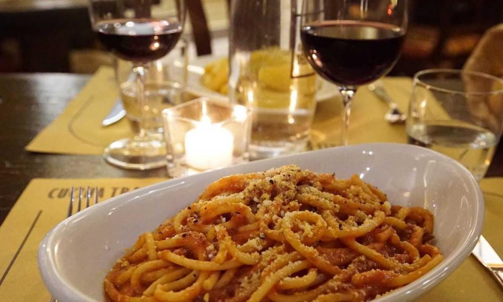 Osteria delle Commari - Milano