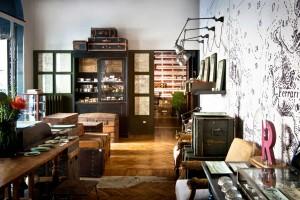 RAW Cabinet de curiosités - Milano