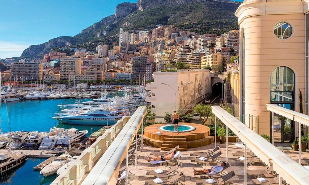 Un Weekend da sogno a Monte Carlo