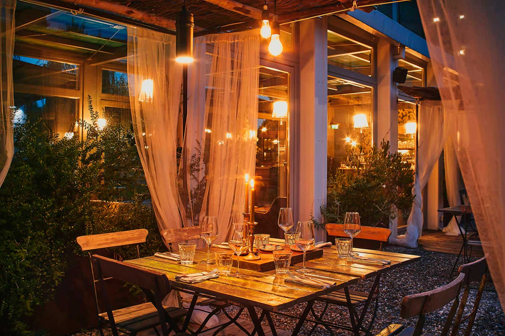 Borgo Nuovo Restaurant & Lounge - Milano