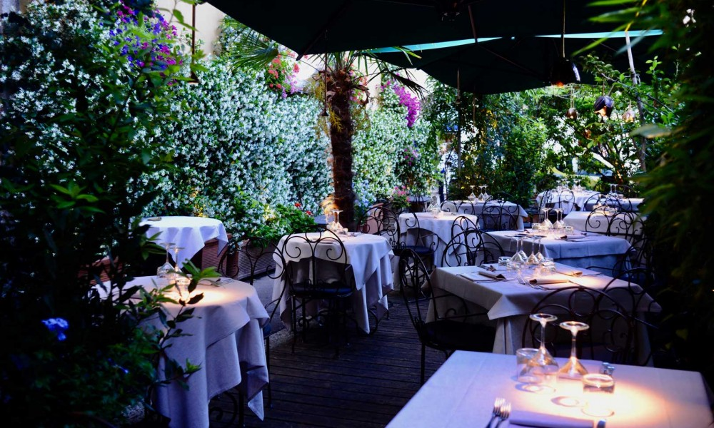 Da Cantina Piemontese per il nuovo menù primavera-estate