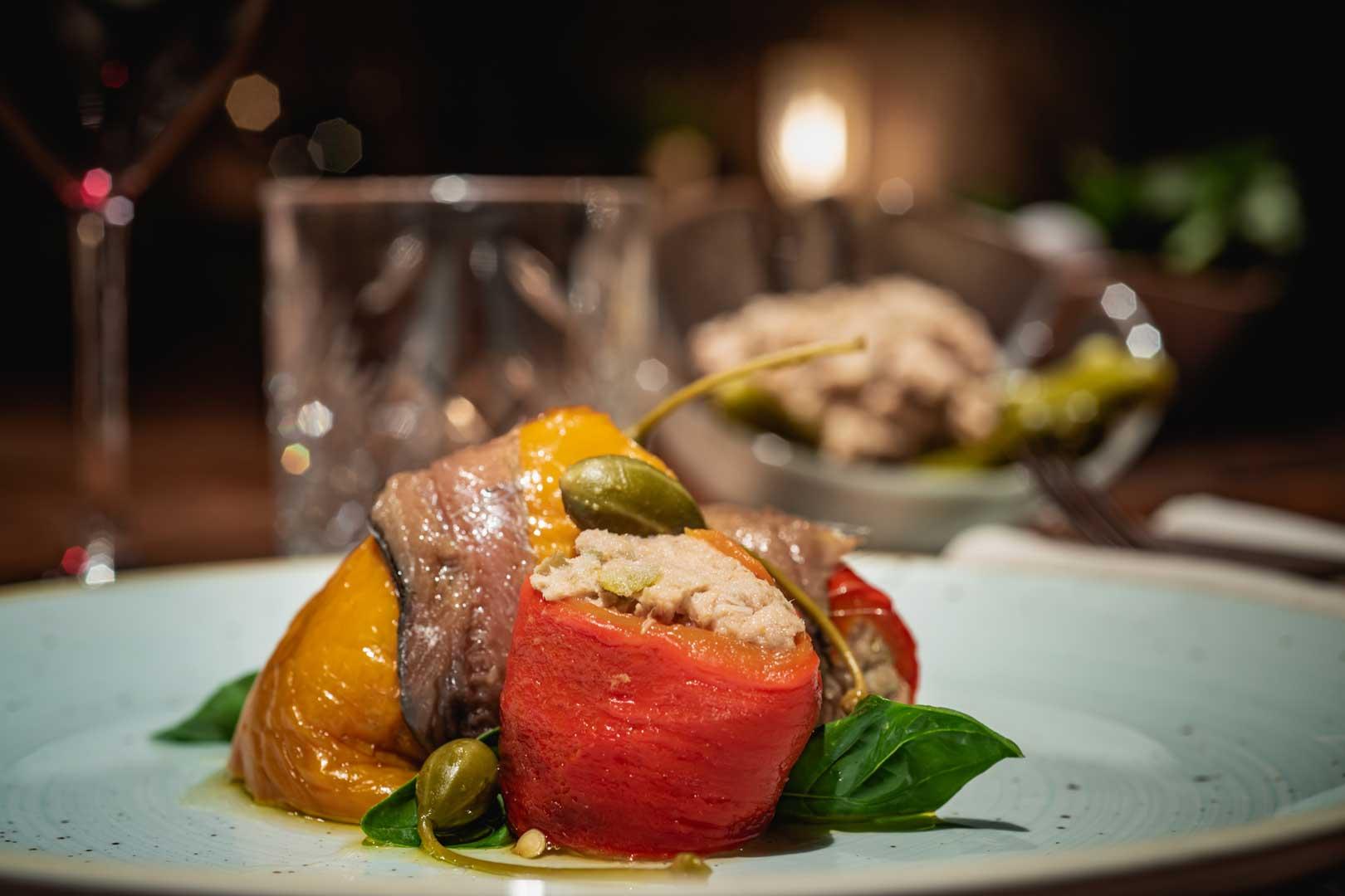 Da Cantina Piemontese per il nuovo menù Primavera-Estate - Milano