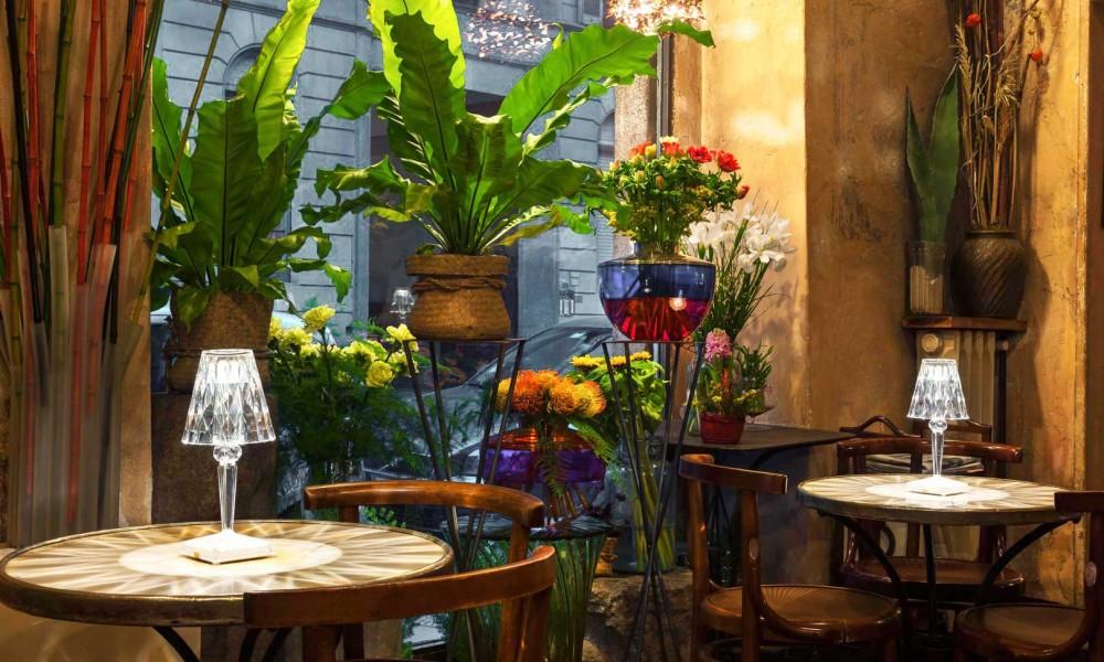 I Migliori Flower Bar di Milano